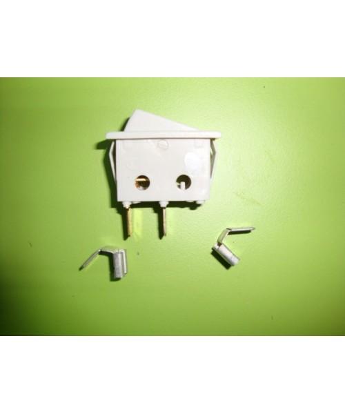 Interruptor calentador junkers completo original