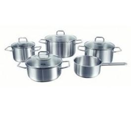 Batería de cocina PERFECT WMF DIADEM PLUS (5 piezas)