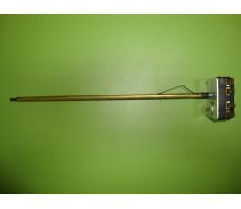 Termostato cal. unipolar corbero 4 f varilla corta 28cm