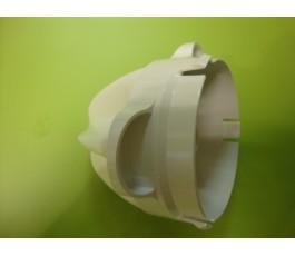 Piña exprimidor BRAUN 4161 eje corto