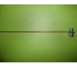 Termostato cal. unipolar corbero 4 f varilla larga 45cm