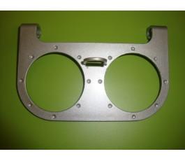Porta filtros colgante CAPRICE de PALSON