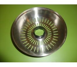 Contenedor de pulpa (filtro) EX1017 de JATA