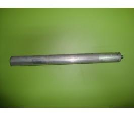 Anodo magnesio M8x10 260mm