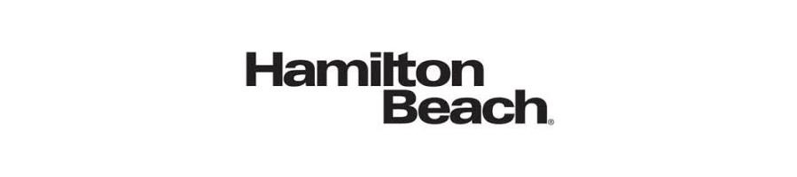 Recambios batidoras HAMILTON