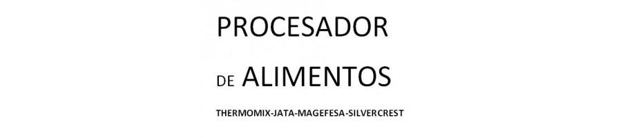 Thermomix (Vorwerk) - SILVERCREST