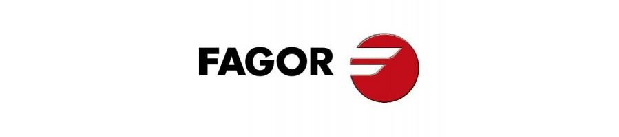Recambios FAGOR