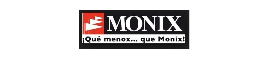 Recambios MONIX y OROLEY