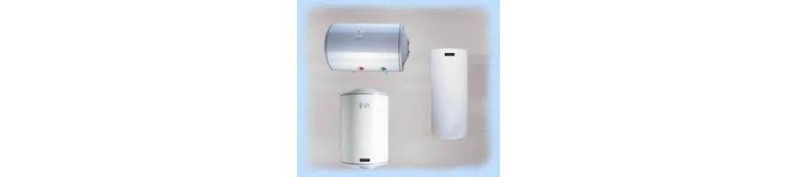 Calentadores electricos